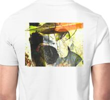 Theatrical Feathers Unisex T-Shirt