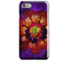 Roses II  iPhone Case/Skin