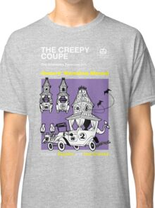 Owners' Manual - Creepy Coupe - T-shirt Classic T-Shirt
