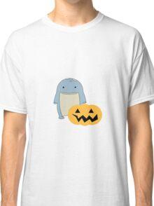Halloween Quaggan Classic T-Shirt