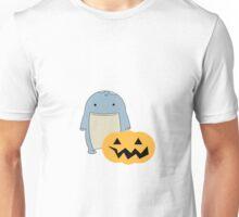 Halloween Quaggan Unisex T-Shirt