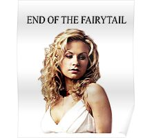 End of the Fairytale Poster