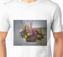 Aster Time Unisex T-Shirt