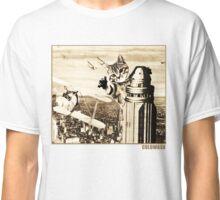 KING CAT Classic T-Shirt