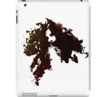 inkgirl iPad Case/Skin