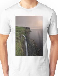 Kilt Rock in all its glory Unisex T-Shirt