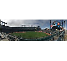 AT & T Park Photographic Print