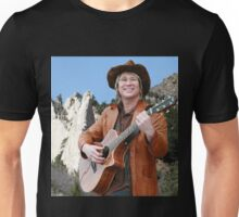 John Denver - Rocky Mountain High Unisex T-Shirt