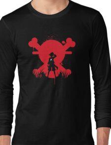 Luffy Long Sleeve T-Shirt