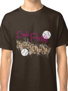 Dirty Softball Classic T-Shirt