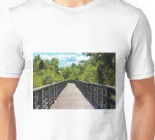 Boardwalk Trail Unisex T-Shirt