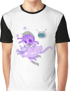 ☆space time☆ Graphic T-Shirt