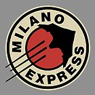 Milano Express by fishbiscuit
