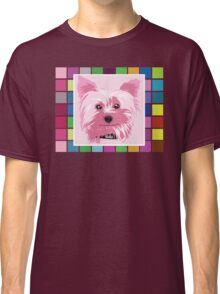GiGI Color Cubes Classic T-Shirt