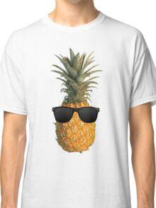 Pineapple sun Classic T-Shirt
