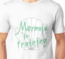 Mermaid in Training Unisex T-Shirt