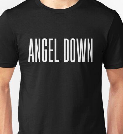 Angel Down [2] Unisex T-Shirt
