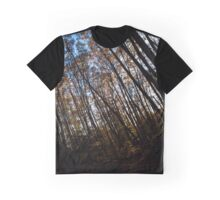 Darkness in the Forest Graphic T-Shirt