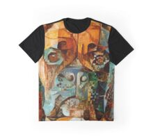 Bobby the Boxer Graphic T-Shirt