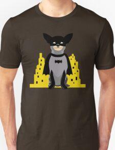 Orbit Dark Chihuahua Unisex T-Shirt