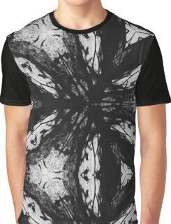 bio web Graphic T-Shirt
