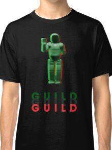 hello robot Classic T-Shirt