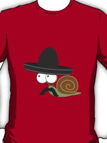 Caracolcito Bandito T-Shirt