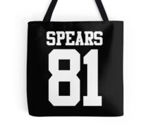 SPEARS 81 Tote Bag