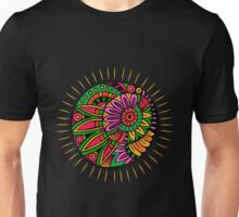 Mexican - Colorful Ethnic Tee Unisex T-Shirt