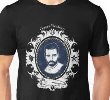Mexican - Portrait Of The Man Twitchcon Edition Unisex T-Shirt