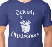 Jewish Christmas Unisex T-Shirt