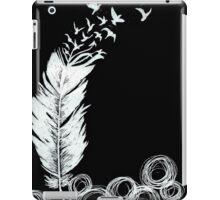 set free iPad Case/Skin