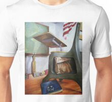 My First School Lesson 1959 Unisex T-Shirt