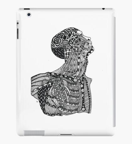 Bust iPad Case/Skin