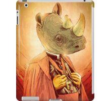 The Holy Rhino iPad Case/Skin