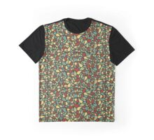 Drops Graphic T-Shirt