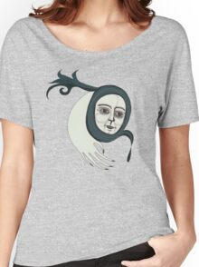 Bruja // Witch Women's Relaxed Fit T-Shirt
