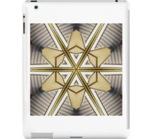 Modern Mandala Art 4 iPad Case/Skin