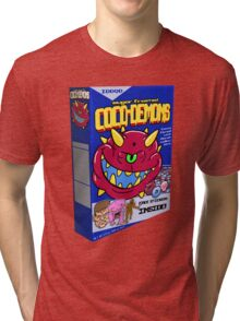 Sugar Frosted Coco-Demons! Tri-blend T-Shirt