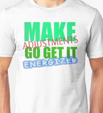 M.A.G.G.I.E. Unisex T-Shirt
