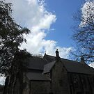 All Saints Church, South Shields by kathrynsgallery