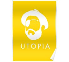 UTOPIA - Wilson Poster