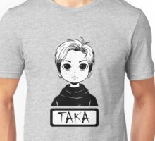 Taka (ONE OK ROCK) Unisex T-Shirt