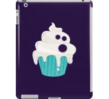 Cupcake boo iPad Case/Skin