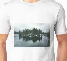Lake Island, North of Superior (Ontario, Canada) Unisex T-Shirt
