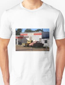 Route 66 Shop Unisex T-Shirt