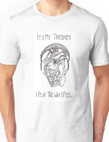 Therapy Unisex T-Shirt