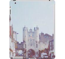 York iPad Case/Skin