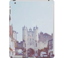 York iPad Case/Skin