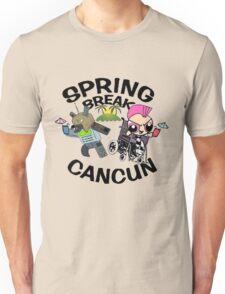 [VINTAGE] Spring Break 2003 Unisex T-Shirt